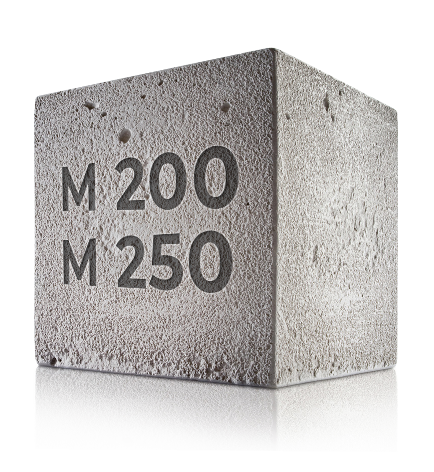 предлагаем бетон